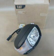 Genuine Cat Caterpillar 344 3458 24v Left Headlight Turn Light 120k 140k 160k