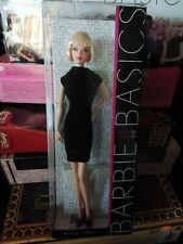 Barbie Basics Model No. 09 Dol.