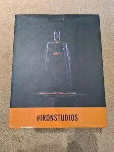 Iron Studios 1/10 Art Scale Batman Michael Keaton