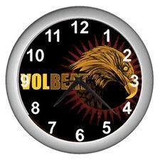 New Volbeat - Fallen Rock Band Mens Wall Clock
