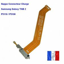NAPPE CONNECTEUR DE CHARGE SAMSUNG GALAXY TAB 2  GT-P5100  GT-P5110 (43A)