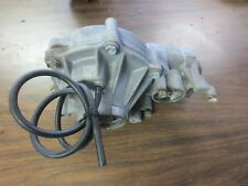 2007 Yamaha Grizzly 350 4x4 ATV Front Differential End (288/34)