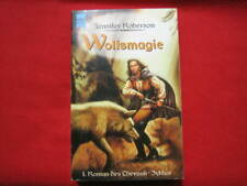Wolfsmagie * 1. Roman des Cheysuli-Zyklus * Jennifer Roberson * 1996 * Fantasy