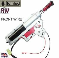 AIRSOFT AEG 8MM FULL GEAR M SERIES V2 FRONT WIRE QUICK RELEASE TOKYO MARUI BOX