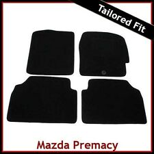 Mazda Premacy (1999 2000 2001 2002 2003 2004) Tailored Fitted Carpet Car Mats
