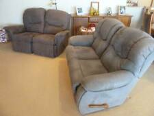 LAZYBOY. 2 X 2 SEATER RECLINING  LOUNGES