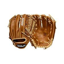 """2020 Wilson A2000 D33 Pitcher Infield Glove 11.75"""" WTA20RB20D33 Baseball Brown"""