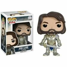 Figura Funko Warcraft King Llane