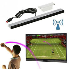 Sensor Bar Wired Infrared IR Ray Motion Sensor Bar Compatible with Multiplegames