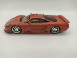 Saleen S7 DIECAST 1:43 American GT Muscle Car ALTAYA