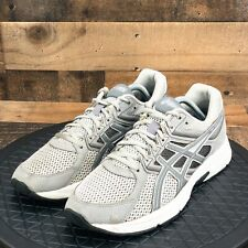 Asics Gel Contend 3 Mens Shoes Running Walking Athletic Training Gray Size 9.5