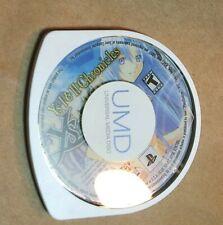 Ys I & II Chronicles (Sony PSP, 2011) UMD Disc Only