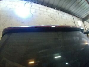 2019 BUICK ENCLAVE Rear Spoiler - Red