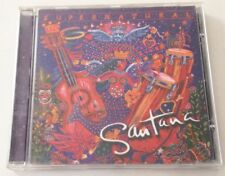 SANTANA SUPERNATURAL CD ALBUM BUONO SPED GRATIS SU + ACQUISTI