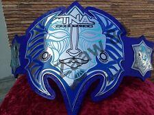 TNA JEFF HARDY Immortal Heavyweight Wrestling Championship Belt Replica