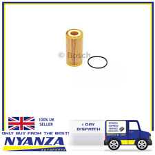 Bosch F026 407 174 Engine Oil Filter Paper Element Type Service