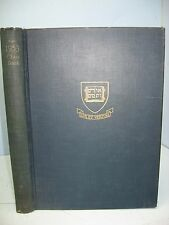 1953 Class Book, Yale University, New Haven Connecticut Yearbook