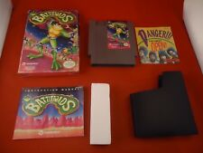 Battletoads Nintendo Entertainment System NES 1991 COMPLETE Box *READ DESCRIP.*
