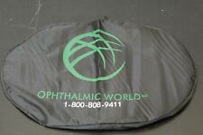Phoropter Dust Cover (Black) - Ophthalmic