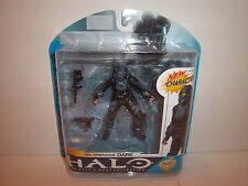 Brand New & Sealed! Halo 3 ODST Collection- **ONI OPERATIVE DARE** Figure MINT!!