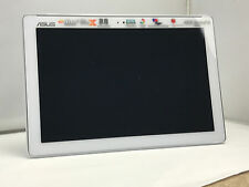"""Asus Zenpad Tablet-PC Z300M-6A034A 25,6cm 10,1"""" Android 7.0 QuadCore 16 GB Weiss"""