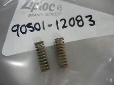 OEM Yamaha Compression Spring 1968-1983 AT1 CT1 HT1 DT125 DT175 90501-12083 QTY2