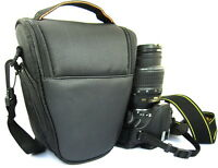 Camera Case Bag for Nikon DF D5300 D3300 D7000 D7100 D5200 D3200 D800E D300S D90