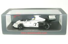 Brabham BT44 No.7 Winner US GP Formula 1 1974 (Carlos Reutemann) 1:43 Spark