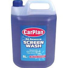 Carplan All Seasons Screen Wash 5L