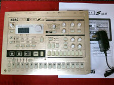 KORG ES-1 MKII Electribe Sampler Drum Machine mk II es1 -- SEE DESCRIPTION