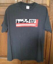 U2 - 2001 Elevation Tour Concert T-Shirt (L)