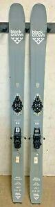 Black Crows Ferox Freebird 176cm & Dynafit ST Rotation Binding & BD Skin