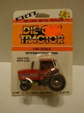 ERTL Die-Cast Tractor Case International 5088 Tractor with Cab #1797 1:64 51-211
