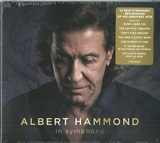 HAMMOND ALBERT - IN SYMPHONY -   CD  NUOVO SIGILLATO