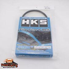 HKS Fine Tune V-Belt 4PK875 Blue Fan Belt Skyline GT-R R33 RB26DETT 24996-AK004