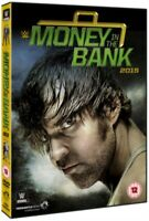 Neuf Wwe - Money IN The Banque 2015 DVD