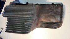 PORSCHE 924 2.0 92kw ALUMINIO cárter de Aceite motor 0481036038 (F1776)