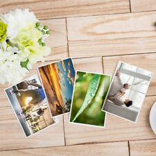 13x5cm A6 High Gloss glossy Photo Paper Water-resistant Quick Dry 100 Sheets