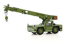 Sword Shuttlelift 5540F Carrydeck Crane - Green 1/50 Diecast Brand-new MIB