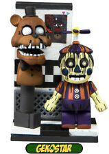 Five Nights at Freddy's Series 3 Micro Set - Office Hallway McFarlane Toys