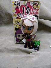 Tokidoki Barbie Blind Box Light Pink Hair Leopard Legging Cactus Dog Vinyl Fig