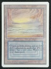 Underground sea, Unlimited nm/nm-condition, MTG, Magic, not beta