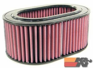 K&N Replacement Air Filter For VOLVO 240 TURBO 1981-85 E-9032