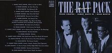 The Rat Pack.-Always. New CD