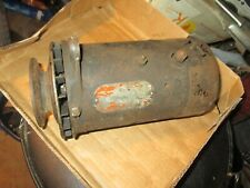 Generator 6 Volt Good Used For 1940-1948 Mopar Chrysler,Dodge,Plymouth,D esoto