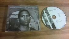 CD Pop Xavier Naidoo -  Bevor du gehst (3 Song) Promo NAIDOO REC sc