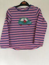 Girls' 100% Cotton T-Shirts, Tops & Shirts (2-16 Years)