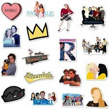 Riverdale Sticker Lot A ~Tv Show Series~Laptop Skateboard Waterproof Vinyl Decal