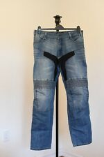 Riding Jeans – Spidi Furious, Motorcycle, 2 pairs jeans, sz 36