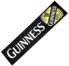 Guinness Bar Mats Barware